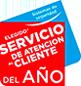 Premio Servicio de Atención al CLiente 2018